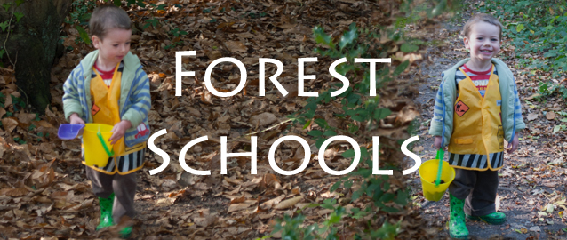 What is a Forest School?