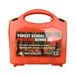 Fire Safety for Forest Schools